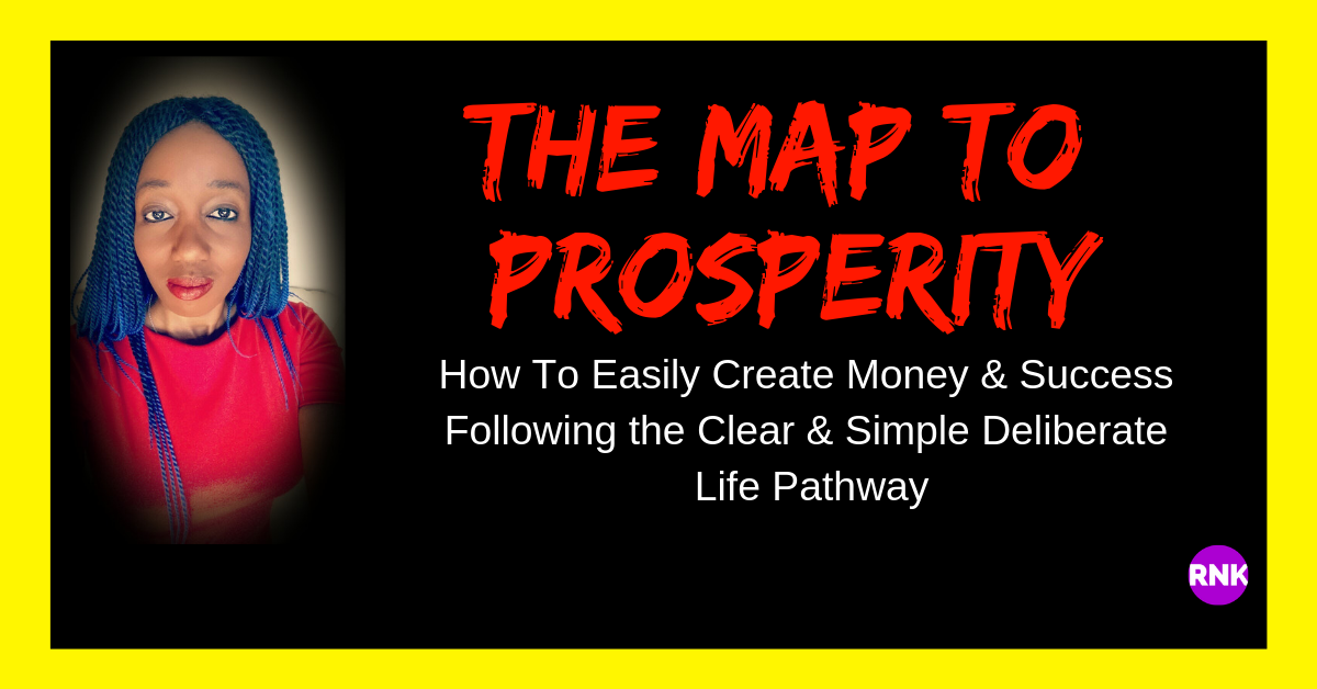 The Map To Prosperity