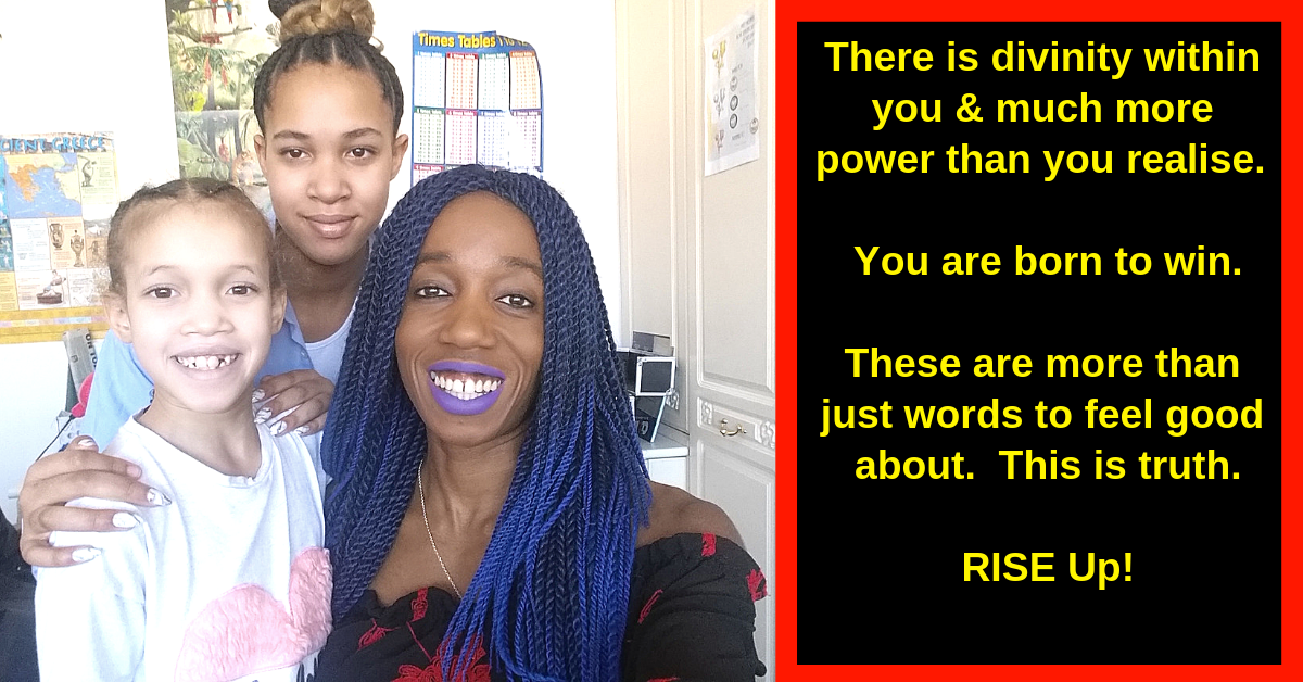 Do You Still Not Know How Powerful You Are?