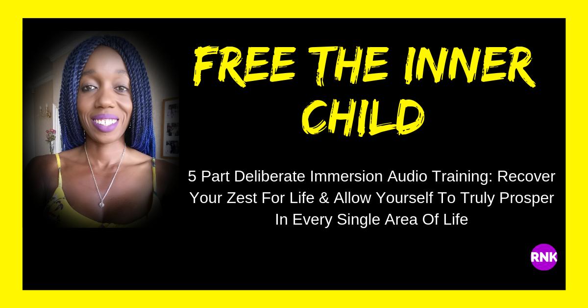 Free The Inner Child