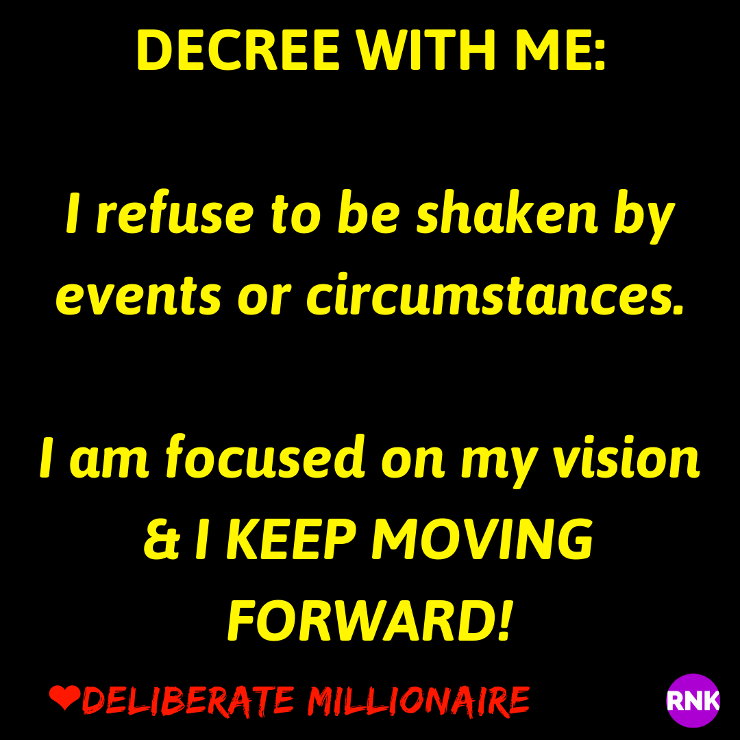 Life Will Not Make Room For You – FIGHT FOR THE LIFE YOU DESIRE!