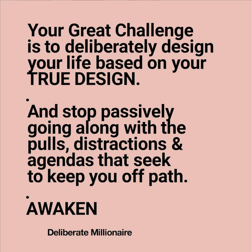 Your Greatest Challenge