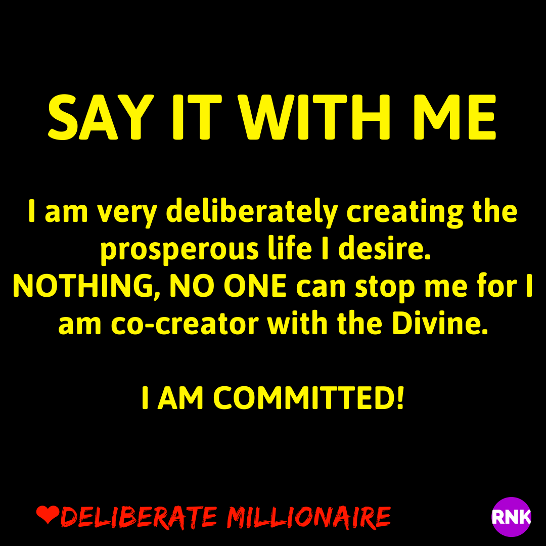 Get Aggressive About The Prosperous Life You Desire
