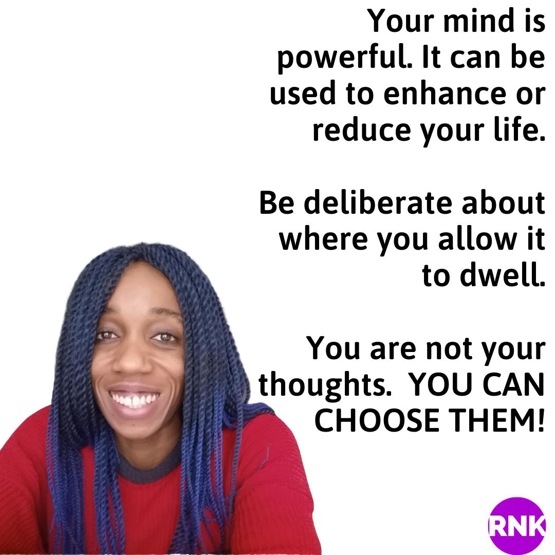 Your Mind Is A Drama-Seeking Machine