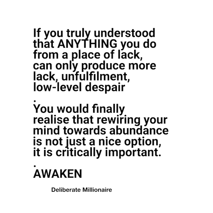 Your True Power To Create A Life you Adore, Is Within