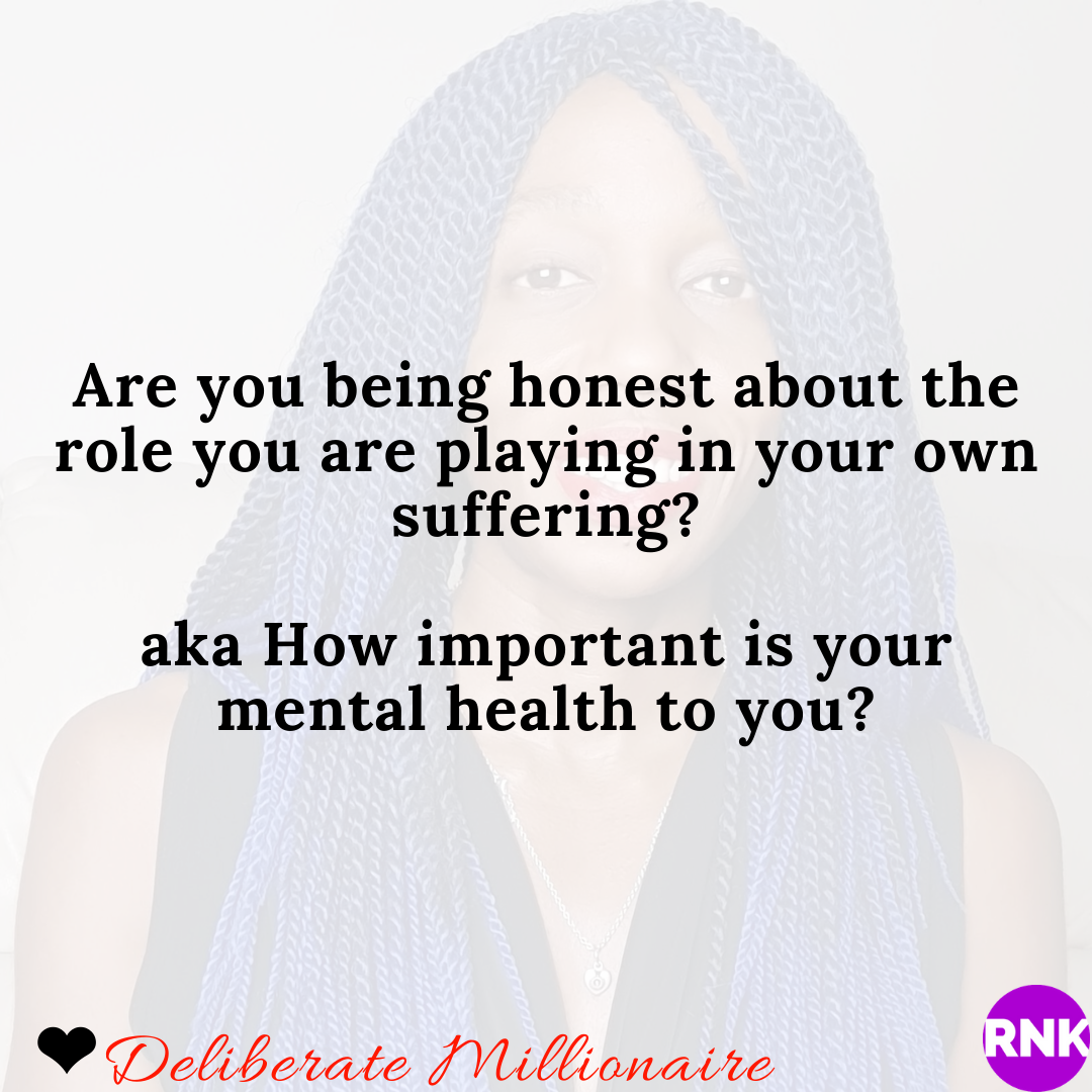 How Important Is Your Mental Health To You?