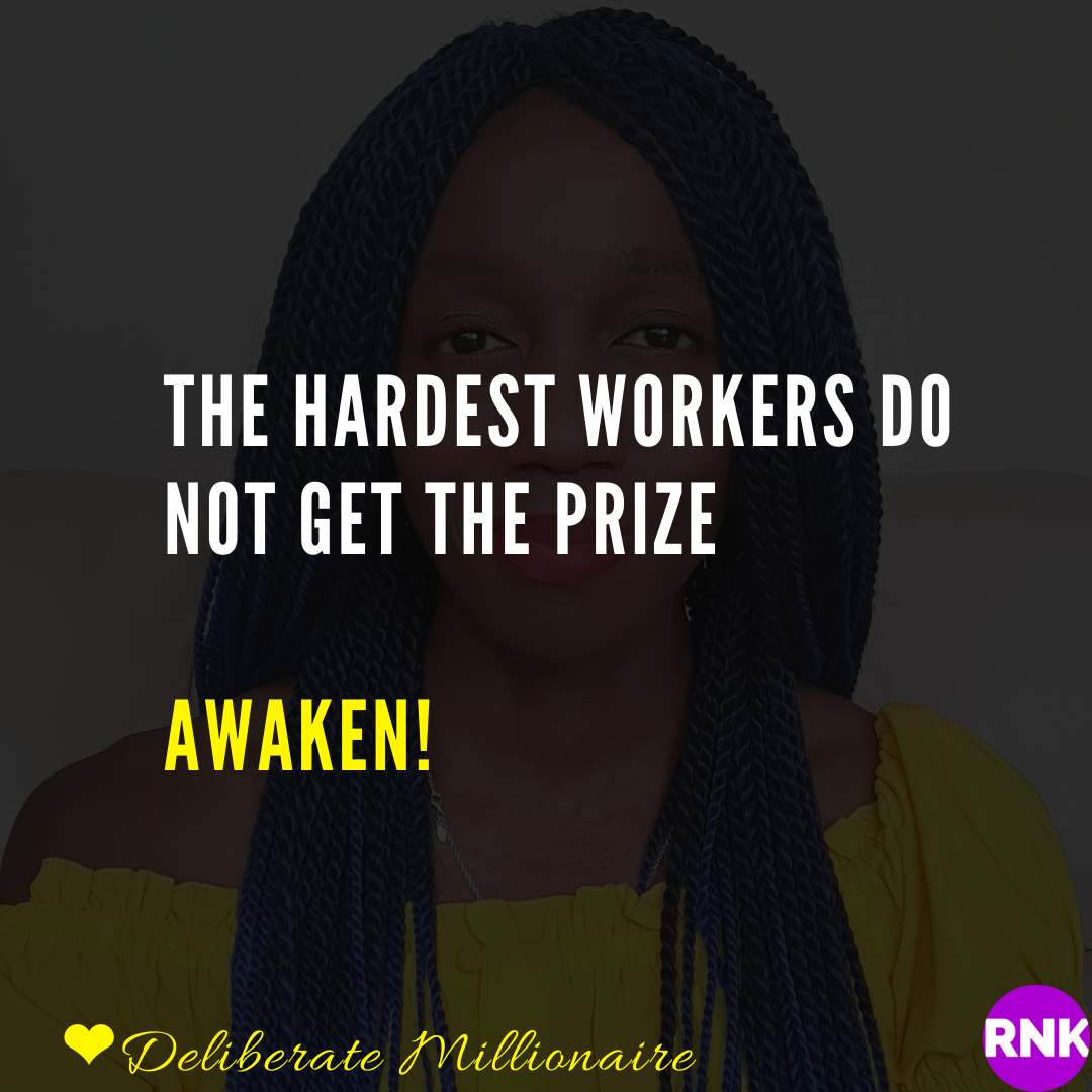 Does Hard Work Actually Pay Off?