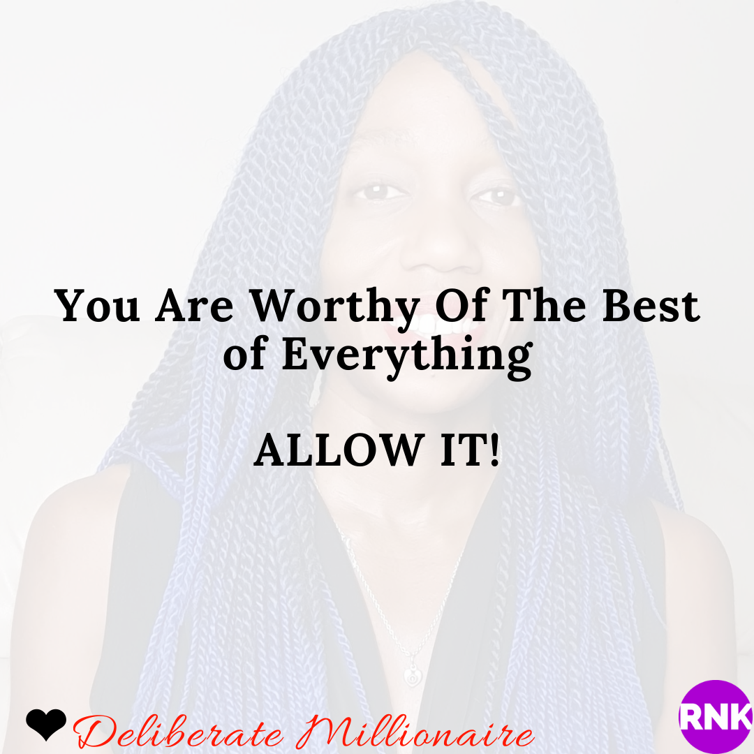 You Are Still Worthy