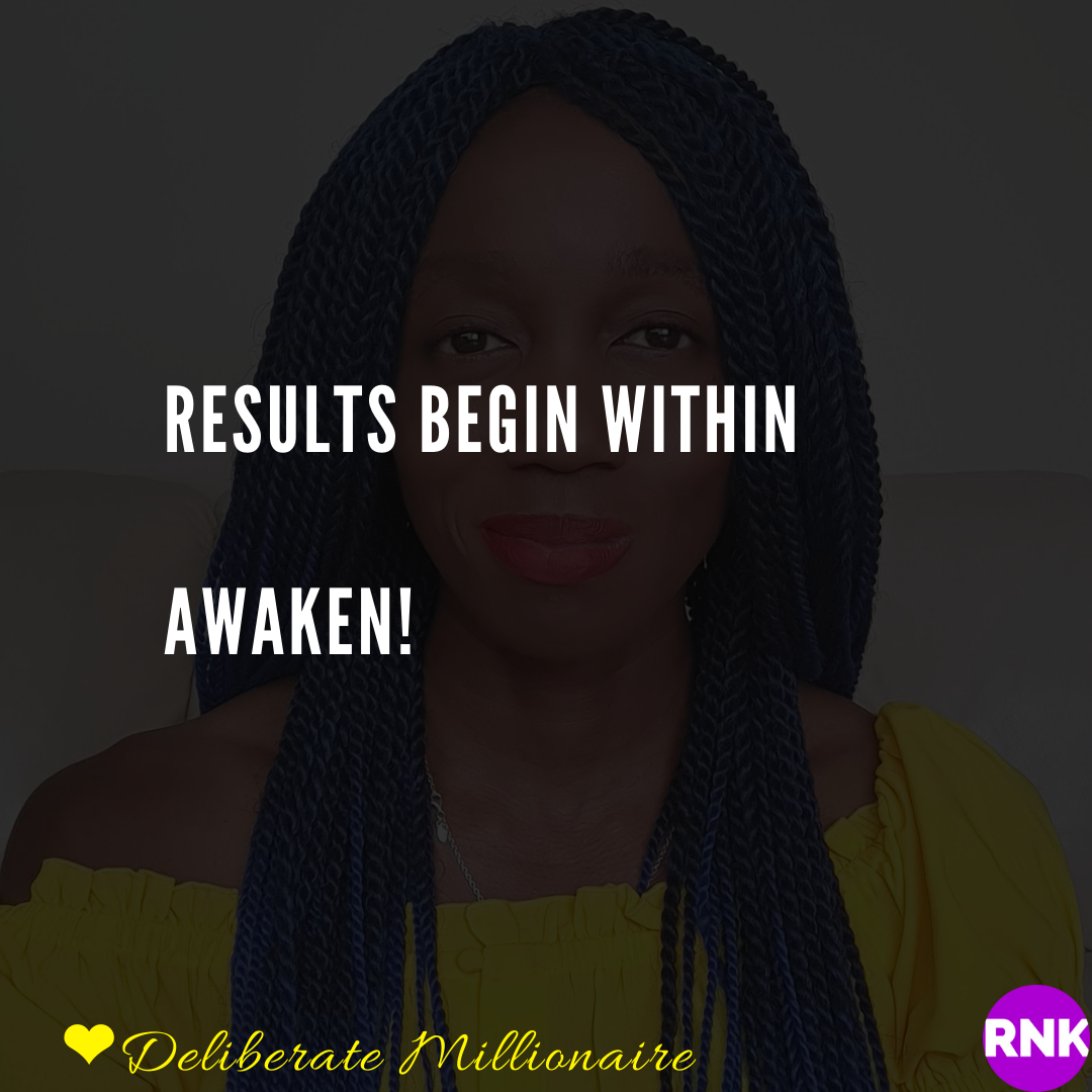 Results Begin Within