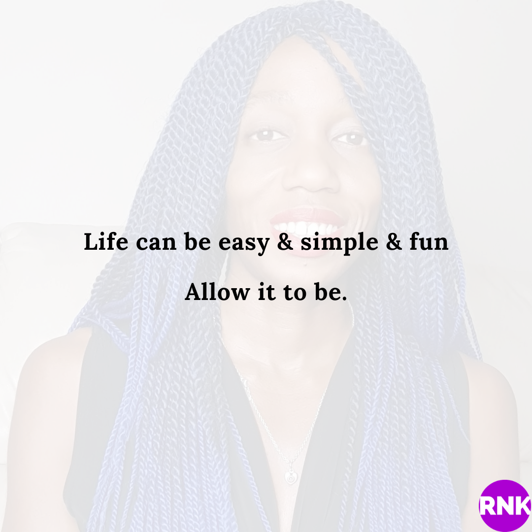Your Mind Opposes Simplicity